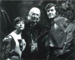 Peter Purves (Doctor Who) - Genuine Signed Autograph 6918
